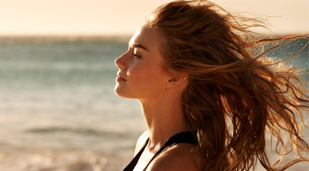 Protege tu cabello del sol con estos productos