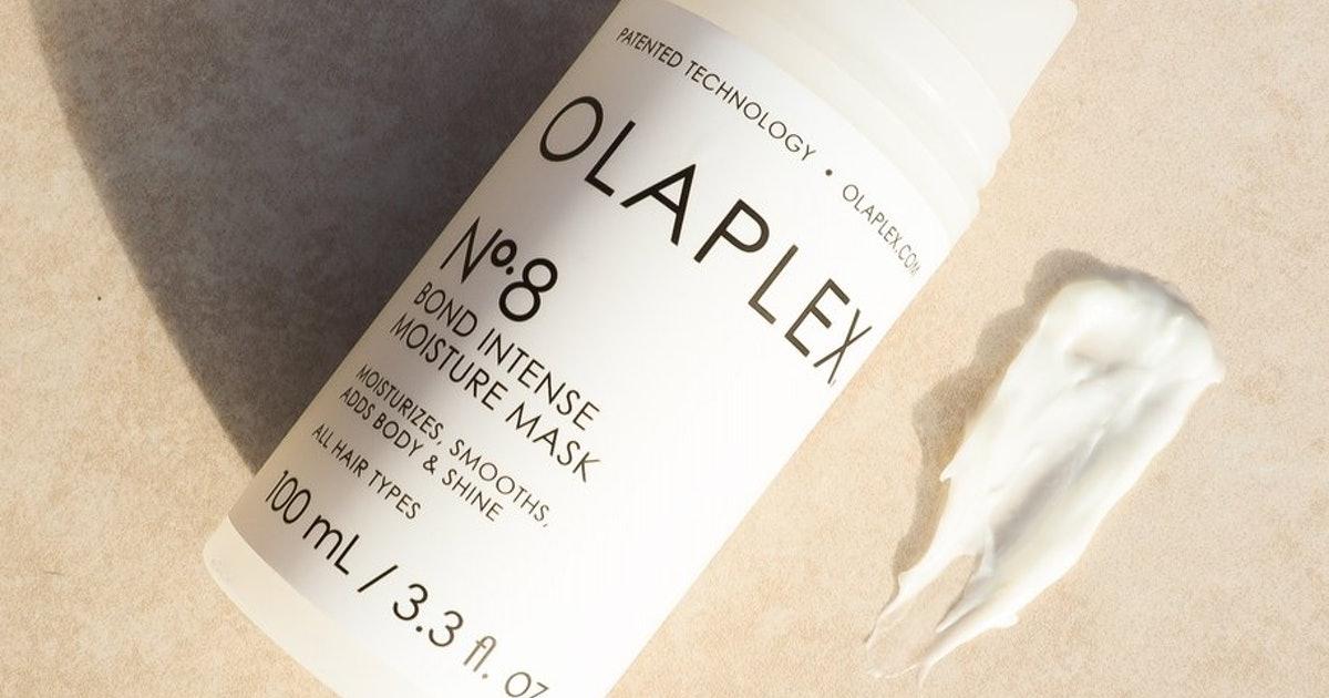 Conoce los beneficios del nuevo Olaplex 8