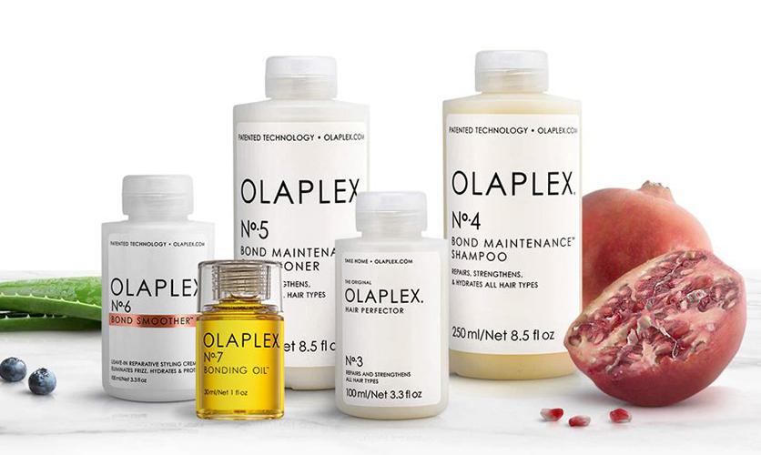 Olaplex: todo lo que necesitas saber sobre el tratamiento de moda