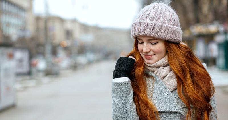 Prepara tu cabello para el invierno con estos productos