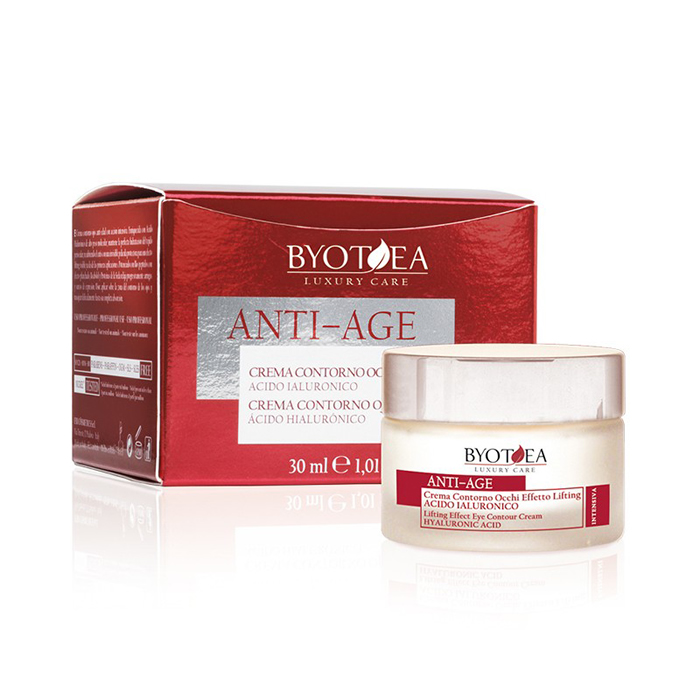 BYOTHEA CONTORNO ANTIEDAD INTENS 30ML