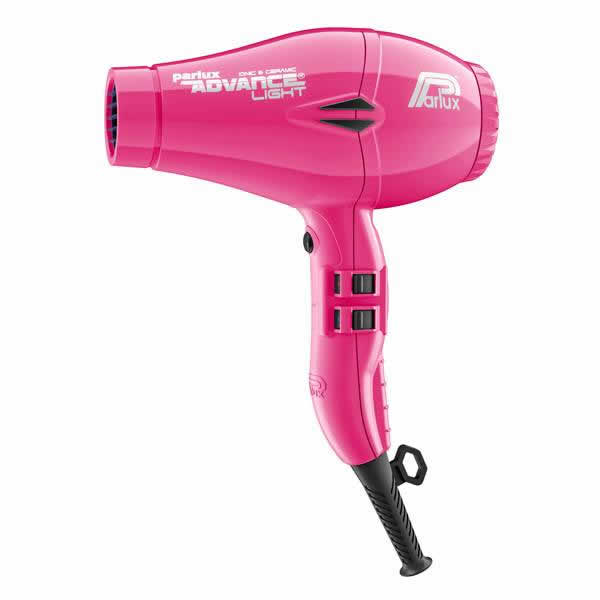 SECADOR PARLUX ADVANCE LIGHT FUCSIA